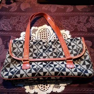 MaxxNewYork satchel